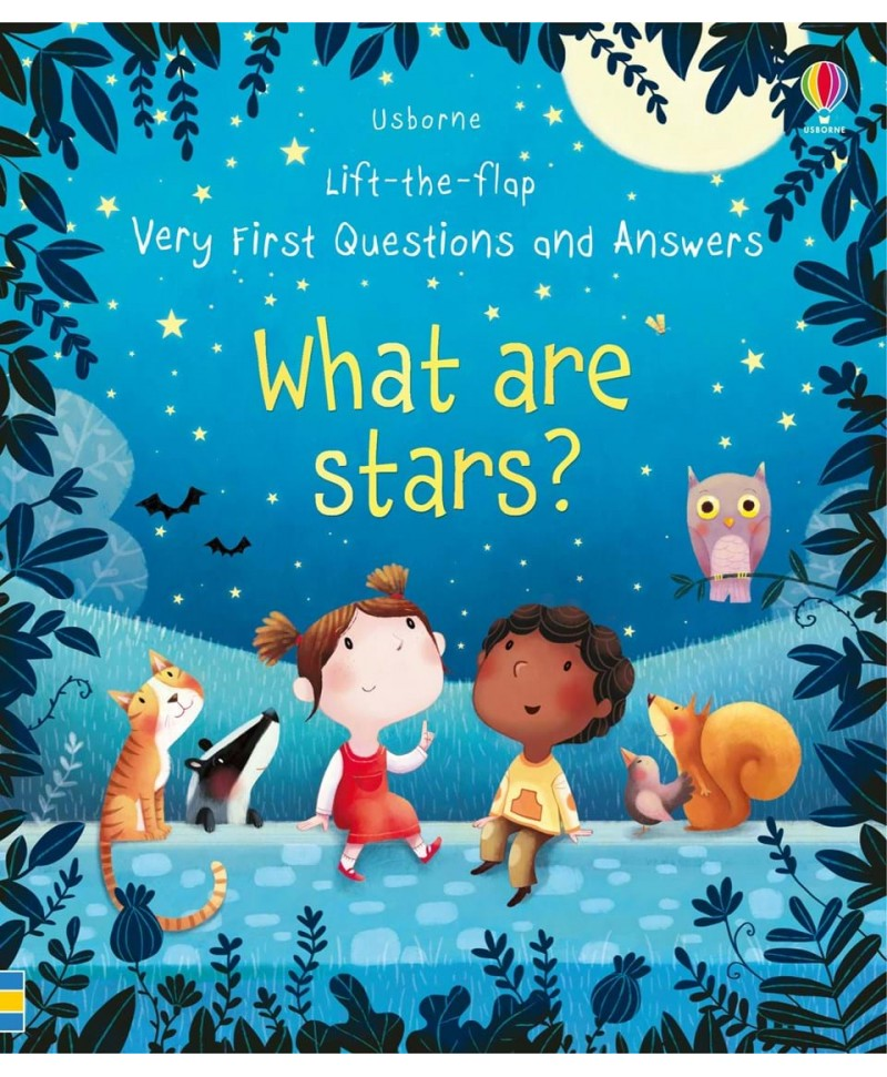Ce sunt stelele - What are Stars?