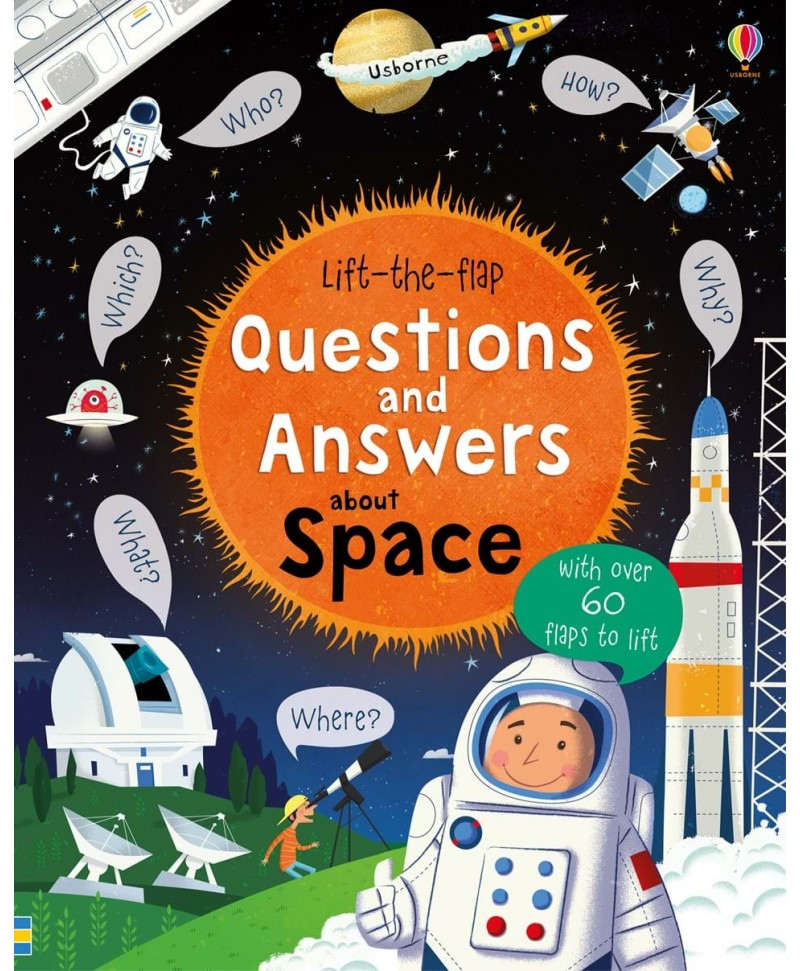 Cultură generală Questions and answers about Space