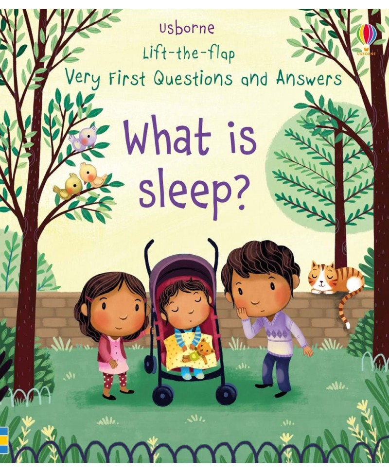 Ce este somnul - What is Sleep?